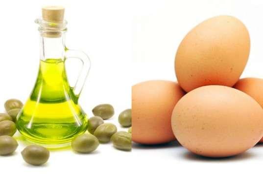 Egg and Olive Oil: के लिए इमेज परिणाम