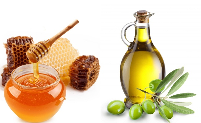 Image result for olive oil honey
